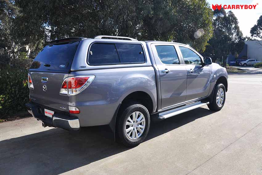 MAZDA bt-50(b32p)2012-2013-Canopy S560-Carryboy10