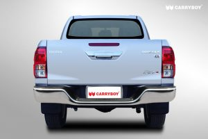 REAR-NUDGE-GUARD-TOYOTA-HILUX-REVO-2016-stainless-steel